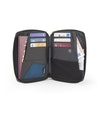 RFID Protected Mini Document Wallet - Alternative View 1