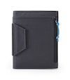 RFID Protected Tri-Fold Wallet - Alternative View 3