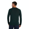 Men's Merino Union 150 Henley  - Alternative View 2