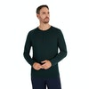 Men's Merino Union 150 Henley  - Alternative View 3