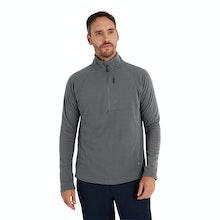 On Body - Multi-purpose technical fleece mid-layer.