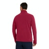 Men's Microgrid Stowaway Zip  - Alternative View 6