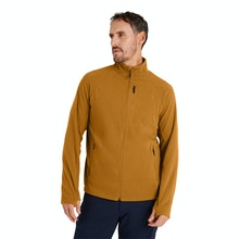 On Body - Lightweight, versatile insulating fleece jacket.