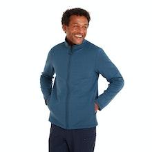 On Body - Versatile, technical fleece.