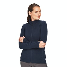 On Body - Multi-purpose, technical mid-layer fleece.