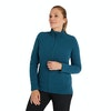 Women's Microrib Stowaway Jacket  - Alternative View 9