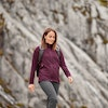 Women's Microrib Stowaway Jacket  - Alternative View 8