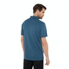 Men's Core Silver Polo - Alternative View 5