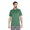 Men's Core Silver Polo - Alternative View 6