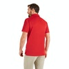 Men's Core Silver Polo - Alternative View 8