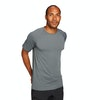 Men's Alpha Silver T  - Alternative View 3