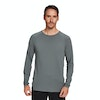 Men's Alpha Silver T  - Alternative View 1
