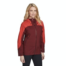 On Body - The pinnacle in waterproof protection for active mountain use.