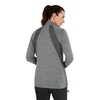 Women's Merino Union 150 Zip Neck  - Alternative View 2