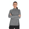 Women's Merino Union 150 Zip Neck  - Alternative View 3