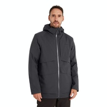 On Body - Ultimate cold-weather jacket with Thindown® technology.