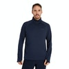 Men's Latitude Zip Neck Top - Alternative View 6