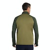 Men's Latitude Zip Neck Top - Alternative View 7