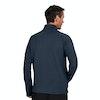Men's Latitude Zip Neck Top - Alternative View 4