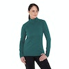 Women's Latitude Zip Neck Top - Alternative View 7