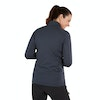 Women's Latitude Zip Neck Top - Alternative View 3