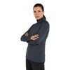 Women's Latitude Zip Neck Top - Alternative View 11