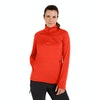 Women's Latitude Zip Neck Top - Alternative View 13