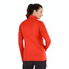 Women's Latitude Zip Neck Top - Alternative View 8