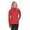 Women's Latitude Zip Neck Top - Alternative View 5