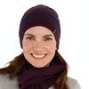 Women's Extrafine Merino Hat  - Alternative View 1