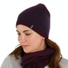 Women's Extrafine Merino Hat  - Alternative View 2