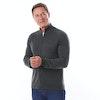 Men's Merino Fusion Zip Jacket  - Alternative View 2