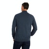 Men's Merino Fusion Zip Jacket  - Alternative View 3