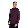 Men's Merino Fusion Zip Jacket  - Alternative View 5