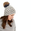 Isla Hat with Bobble  - Alternative View 2