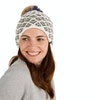 Isla Hat with Bobble  - Alternative View 3