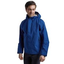 On Body - A lightweight men's waterproof jacket that's big on breathability.
