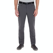 On Body - Men's walking trousers that are lightweight, high wicking and sun protective.