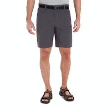 On Body - Stretchy, lightweight, durable shorts for warm-weather trekking.