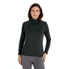 Women's Phase Zip Neck Top - Alternative View 9