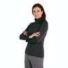 Women's Phase Zip Neck Top - Alternative View 11