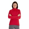 Women's Phase Zip Neck Top - Alternative View 5