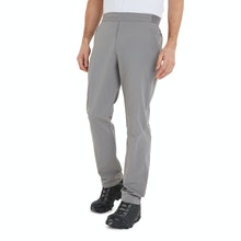 On Body - Lightweight, packable and extremely stretchy trekking trousers.