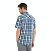 Men's Crossover Shirt  - Alternative View 6