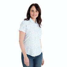 On Body - Comfortable summer shirt with hidden performance benefits.