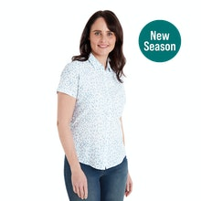 On Body - Comfortable summer shirt with hidden performance benefits.