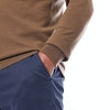 Men's Merino Fusion V Neck - Alternative View 5