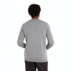 Men's Merino Fusion V Neck - Alternative View 6
