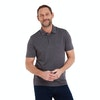 Men's Merino Cool Polo  - Alternative View 4