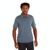 Men's Merino Cool Polo  - Alternative View 6